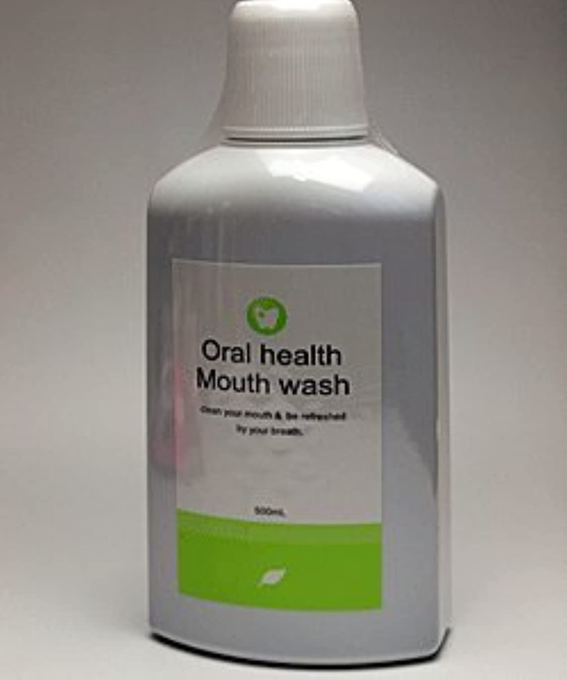 ネスト深さ節約モンルナ オーラルヘルス マウスウォッシュ(洗口液)500ml