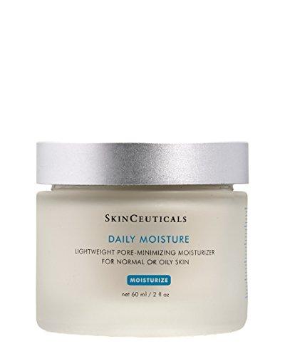 Skinceuticals Daily Moisturize Pore-minimizing Moisturizer For Normal Or Oily Skin, 60 ml / 2 fl oz