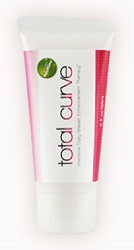 Max 65% OFF TOTAL CURVE CREAM LOTION INTENSIVE THER ENHANCEMENT DAILY favorite BREAST