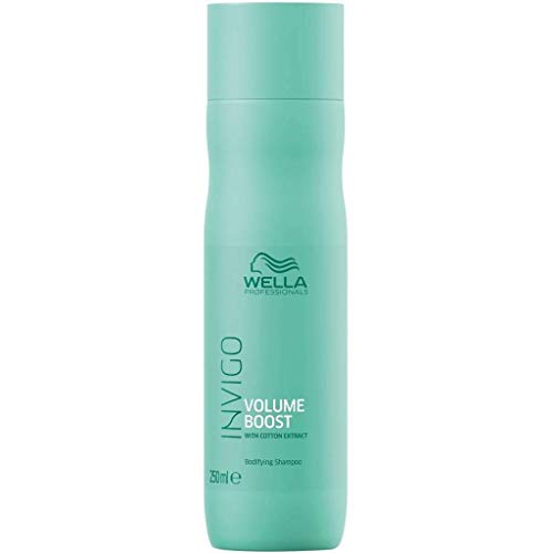 Wella Professionals Invigo Volume Boost Bodifying Shampoo, 250 ml