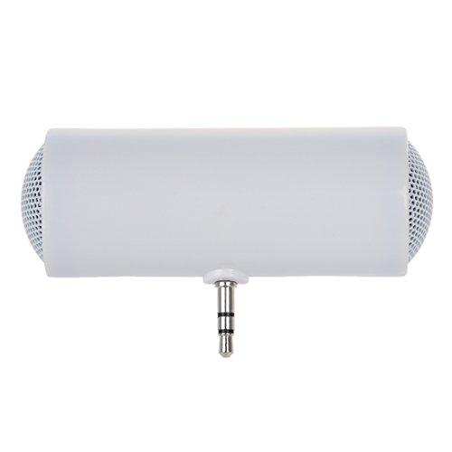 TOOGOO(R) Stereo Mini Tragbar Lautsprecher Universal 3.5mm Klinke
