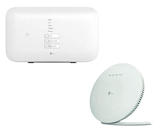 Telekom Speedport Smart 3 (R) Mesh Set mit 1 Speed Home WiFi Repeater Generisch