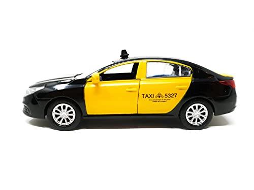 PLAYJOCS Taxi Barcelona GT-2704