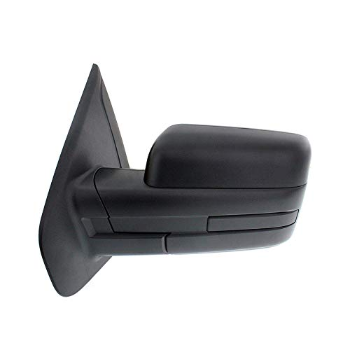 Rareelectrical NEW DRIVER SIDE DOOR MIRROR COMPATIBLE WITH FORD F-150 2013-2014...