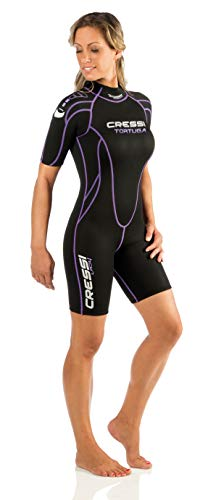 2.5mm Premium Neoprene Shorty Wetsuit