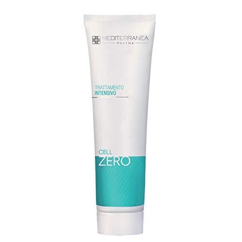 Mediterranea - Pharma CellZero Traitement Anti-Cellulite Intensif - Crème pour le Corps Drainant Anti-Cellulite - Favorise la Microcirculation - 150 ml