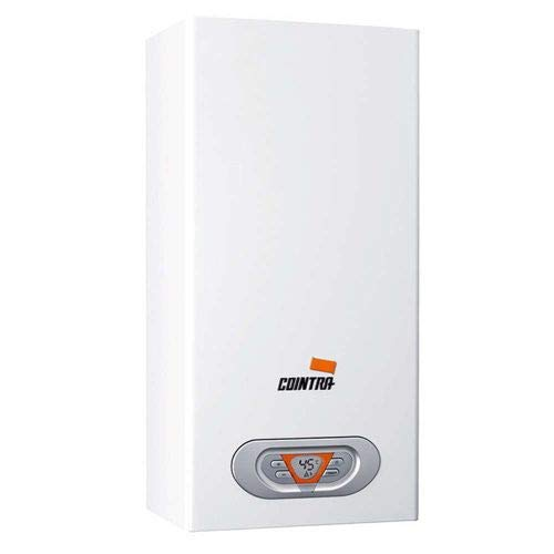 Calentador 7L Cointra V1515 CPE7TB + Kit estándar, Gas Butano