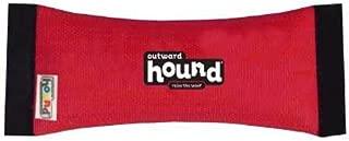 Outward Hound FireHose Squeak N' Fetch Dog Toys Squeak and Fetch Toy