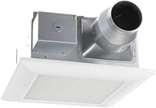 Panasonic FV-0811VF5 WhisperFitEZ Ventilation Fan 80 or 110 CFM