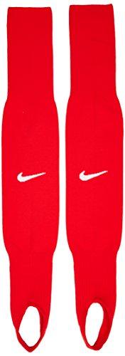 Nike Herren Strümpfe Stutzen Ts Stirrup III, university rot/weiß, L/XL, 507819-657