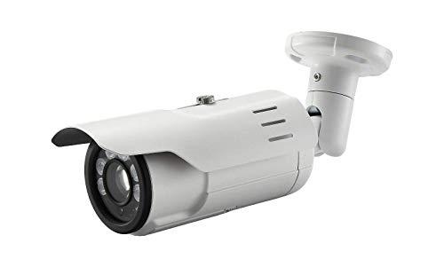 Long Range - 2.4mp 1080p HD-CVI Indoor/Outdoor IR Bullet Security Camera - 300