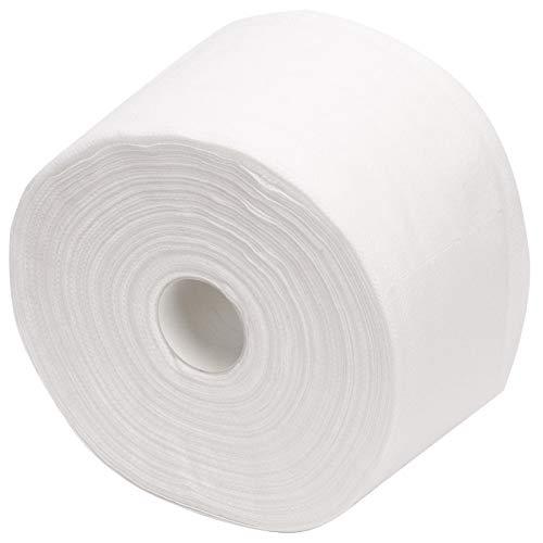 Toallita, toalla facial desechable, algodón espesado para salón de belleza
