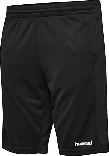 Hummel Damen HMLGO Poly Bermuda Shorts Woman