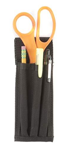 Raine Tactical Gear - Tactical Pen - Raine Pencil Holder - Military Pencil Pouch - Tactical Pencil Pouch - Pen Pouch - Tactical Pen and Pencil Holder