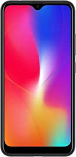 (Renewed) Panasonic Eluga Ray 610 (3GB RAM, 32GB Storage) (Black)