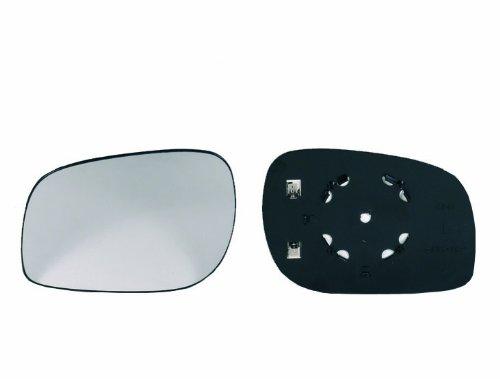 Alkar 6426024 ijs + standaard, elektrisch, convex, verwarmbaar,