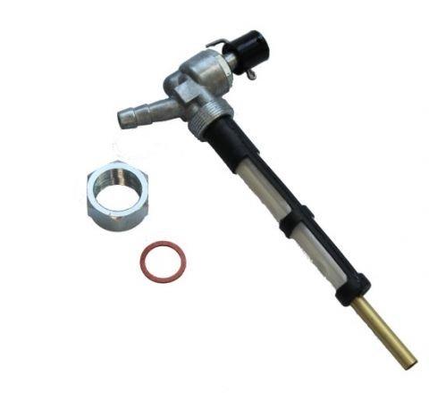 Benzinhahn für Piaggio APE P 50, APE TM P 50, APE 50 Typ TL1-2T, TL3T, TL4T, APE 250 TM1T