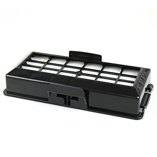 PakTrade HEPA Filter für Bosch BSG71666/07, BSG71666/14, BSG71666/17, BSG71668/07, BSG71830/01, BSG71830/03, BSG71830/04, BSG71830/07, BSG71830AU/01
