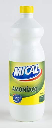 Mical Amoniaco 1000 ml