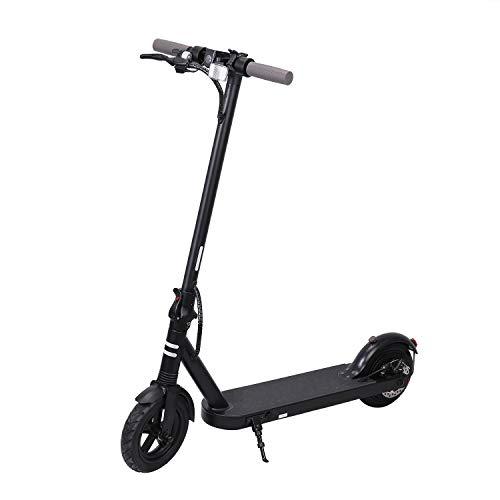 YSINOBEAR Elektroroller Erwachsene Electric Scooter Adult, 350W Motor Balance Scooter, Anti-Rutsch-Reifen und LCD-Bildschirm, wasserdicht, Tragbarer und Faltbarer Roller für