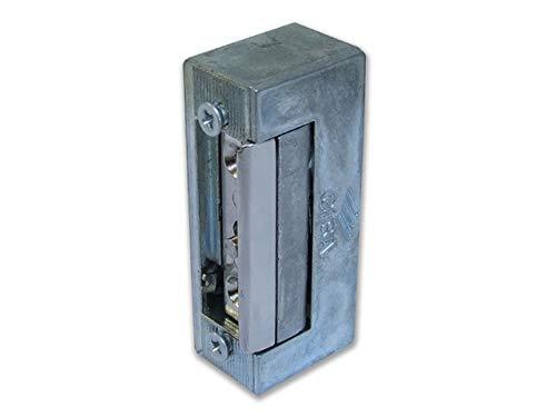 Cisa 15100.00.0 - Cuerpo central cerradero electrico 12vca con antirrepetidor y cierre...