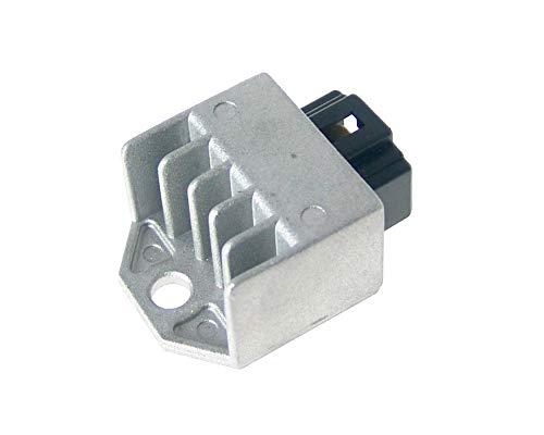 Spannungsregler/Gleichrichter 4-Pin YAMAHA Aerox 50 Cat (ab Bj. 2003) Typ:SA14