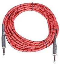Peavey PV 20 Ft. Instrument Multi-Color Cable Spasm price New York Mall
