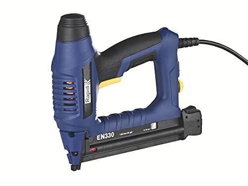 Rapid 5001386 EN330 - Clavadora eléctrica