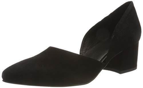 Vagabond Damen MYA Pumps, Schwarz (Black 20), 38 EU