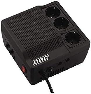 /Estabilizador de Tensi/ón 1200/va-750/W 180/ /264/V/ GBC/ /59631510