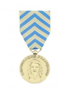 DMB PRODUCTS - 580090 - Medaille Ordonnance Reconnaissance DE LA Nation - DEMO00RENATB