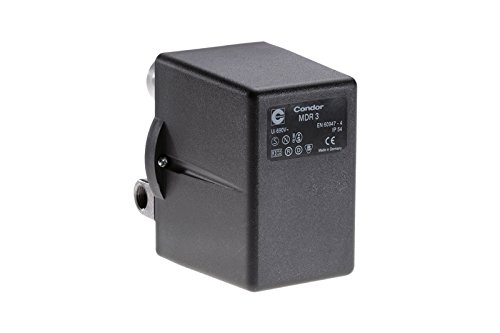 Condor Pressure Druckschalter MDR-3 JAA BAAA 320A 12-35bar Druckschalter 4014502229698