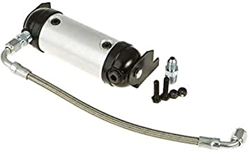 Rubicon Express RE1592 12 Rear Stainless Steel ARB Line Kit