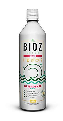 Detergente Coco, Bioz Green