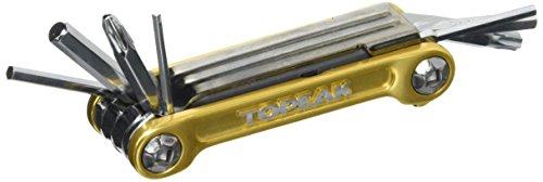 Topeak Miniwerkzeug Mini 9 Pro gold