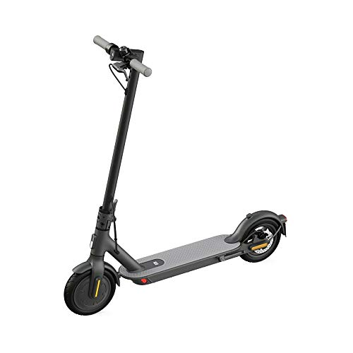 Xiaomi Mi Electric Scooter Essential (Negro)y Normal, Versión básica ✅