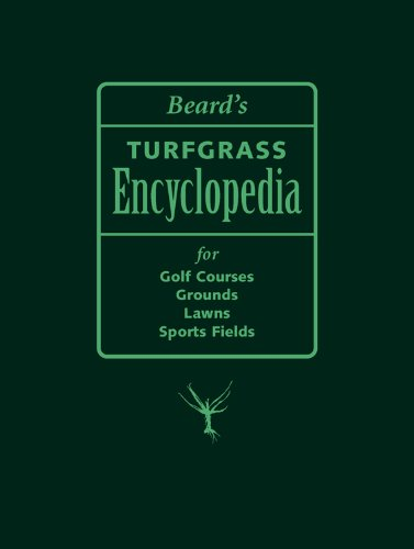 Compare Textbook Prices for Beard's Turfgrass Encyclopedia for Golf Courses, Grounds, Lawns, Sports Fields 1st Edition ISBN 9780870137044 by Beard, James B