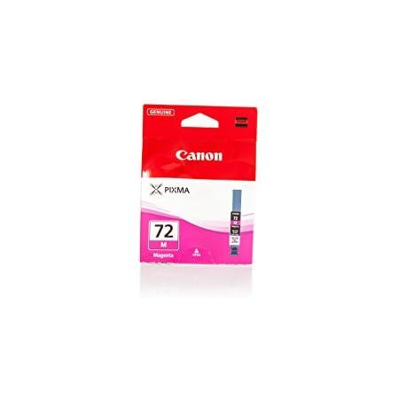 Canon Tintenpatrone Pgi 72 Y Gelb 14 Ml Original Für Tintenstrahldrucker Bürobedarf Schreibwaren