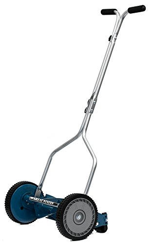 Great States Hand Reel Push Lawn Mower