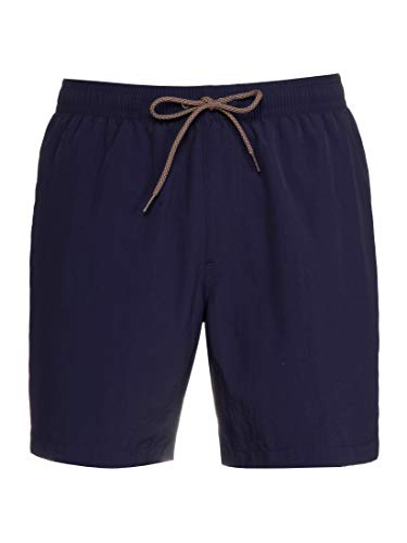 Protest Heren Zwembroek Fast Beachshort Navy Ink Navy S