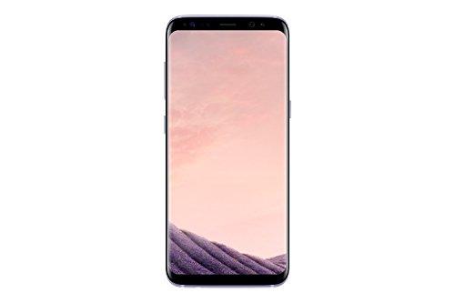 Samsung Smartphone Galaxy S8 (Hybrid SIM) 64GB - Grigio (Ricondizionato)
