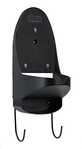 Sunbeam 3974 Iron Organizer with Ironing Board Hook, Black
