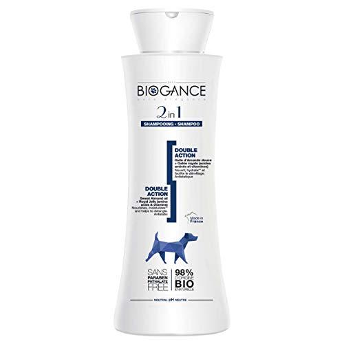 Biogance 2in1 Hundeshampoo 250ml