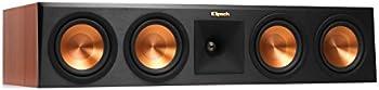 Klipsch RP-450C RP-450C Center Channel Speaker (Cherry)