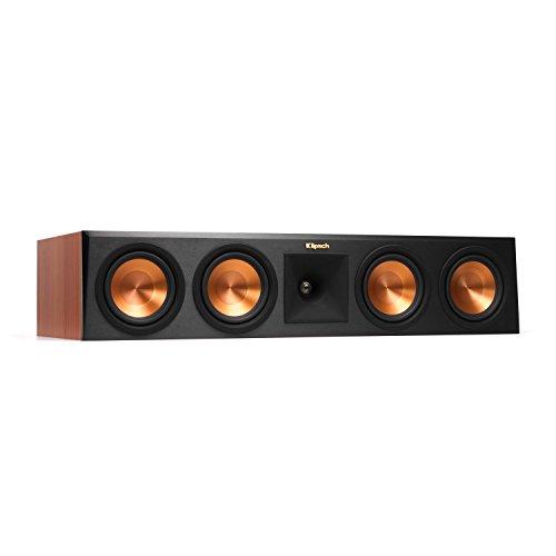 Klipsch RP-450C Center Channel Speaker - Cherry