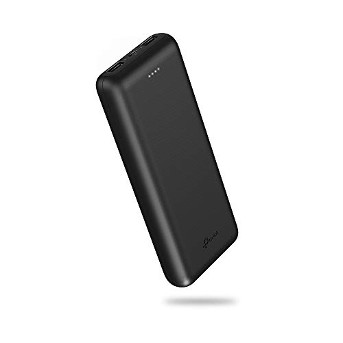 Tp-Link Tl-Pb20000 20000 Mahpolymeer Batterij Power Bank