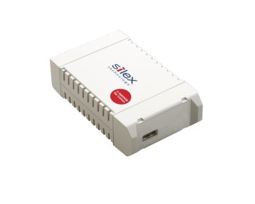 SILEX C-6600GB Scan- und Printserver für Canon