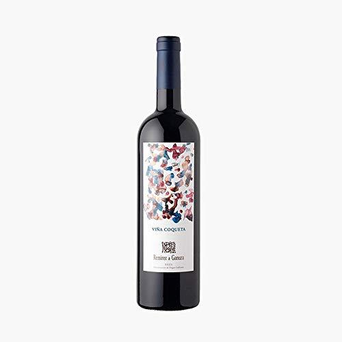 Viña Coqueta 2009, Vino, Tinto, La Rioja
