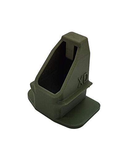 Solid Designs Magazine Loader for Springfield 9mm XD