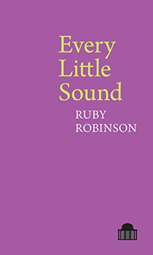 Every Little Sound (Pavilion Poetry LUP) (English Edition)